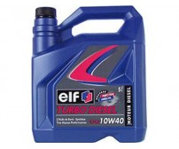 ELF Turbo Dizel 10w40 4 LT