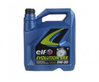 ELF Elf Evolution 5w30 5 LT